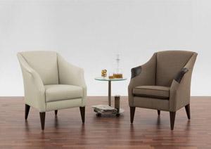 Kollektionen: Einzelsessel - Stühle - Bänke