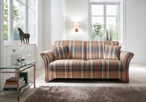 Kollektionen: Garnituren