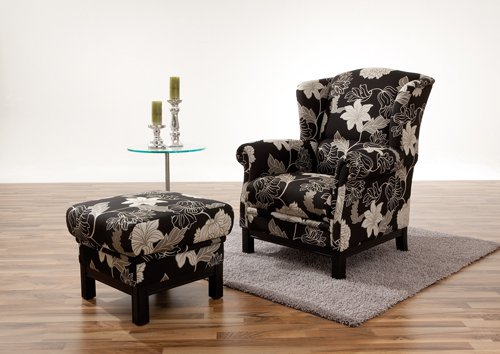 einzelsessel st hle b nke puhlmann polsterm bel. Black Bedroom Furniture Sets. Home Design Ideas